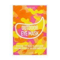 Camouflage Hydrogel Eye Mask - Гидрогелевые патчи для кожи вокруг глаз на тканевой основе