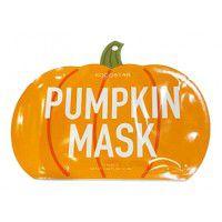 Slice mask sheet (pumpkin) - Тканевые маски-слайсы с экстрактом тыквы
