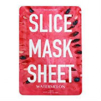 Slice mask sheet (watermelon) - Тканевые маски-слайсы с экстрактом арбуза