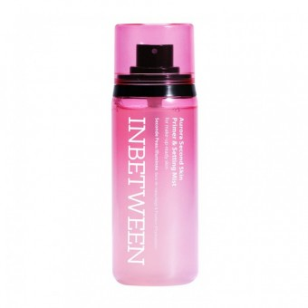 Blithe InBetween Aurora Second Skin Primer & Setting Mist - Праймер-фиксатор для макияжа