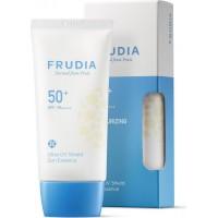 Ultra UV Shield Sun Essence SPF50+ - Солнцезащитная крем-эссенция