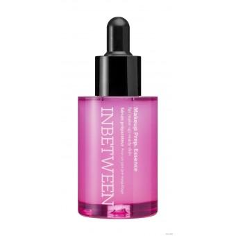 Blithe InBetween Makeup Prep Essence - Эссенция база под макияж
