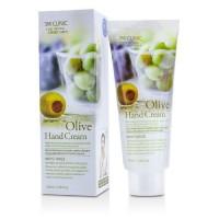 Olive Hand Cream - Крем для рук с оливковым маслом