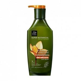 Mise-en-Scene Super Botanical Repair & Relaxing Conditioner - Кондиционер для волос восстанавливающий расслабляющий