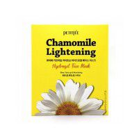 Chamomile Lightening Hydrogel Face Mask - Гидрогелевая маска для лица экстрактом ромашки