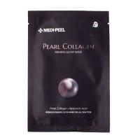 Pearl Collagen Firming Glow Mask - Маска разглаживающая с жемчугом и коллагеном