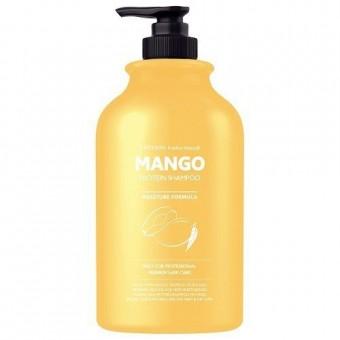 Evas Pedison Institute-Beaute Mango Rich Protein Hair Shampoo - Шампунь для волос манго 500 мл.
