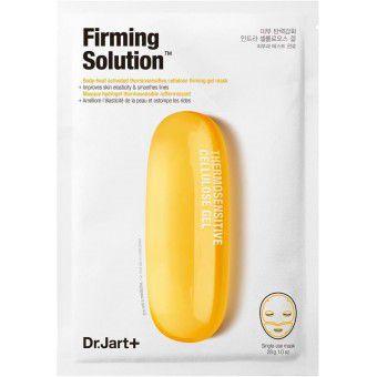 Dr.Jart+ Dermask Intra Jet Firming Solution - Термочувствительная лифтинг – маска для лица