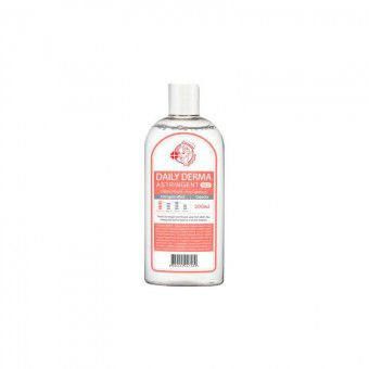Nightingale Daily Derma Astringent Toner Mild (Fresh Peach) - Мягкий тонер с экстрактом персика и натуральными кислотами