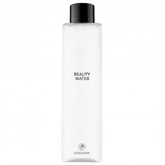 Son&Park Beauty Water - Вода-тонер очищающая