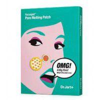 Focuspot Pore Melting Patch - Тающие патчи для очищения и сужения пор с микроиглами