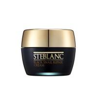 Black Snail Repair Cream - Крем для лица восcтанавливающий с муцином Черной улитки
