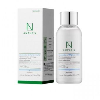 Ample:N Hyaluron Shot Emulsion - Эмульсия гиалуроновая