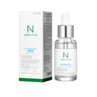 Hyaluron Shot Light Ampoule - Гиалуроновая ампула Лайт