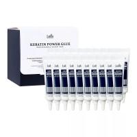 Keratin Power Glue Box - Сыворотка для секущихся кончиков