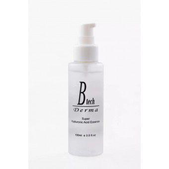 Btech Derma Derma Super Hyaluronic Acid Essence (100 ml.) - Сыворотка с низкомолекулярной гиалуроновой кислотой 10%
