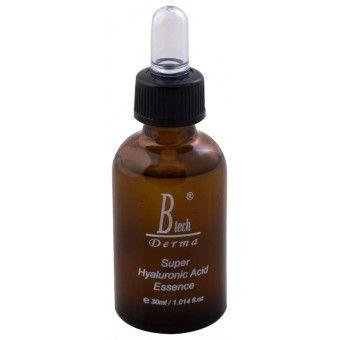 Btech Derma Derma Super Hyaluronic Acid Essence (30ml.) - Сыворотка с низкомолекулярной гиалуроновой кислотой 10%