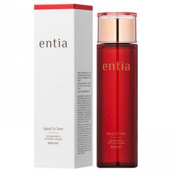 Entia Aging Cut Toner - Антивозрастной тонер на основе граната