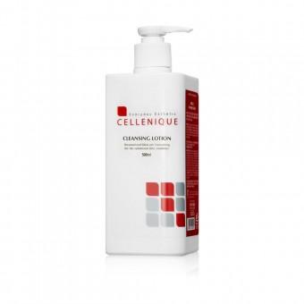 CELLENIQUE Cleansing Lotion - Лосьон с эффектом глубокого очищения