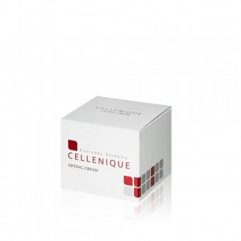 CELLENIQUE Lifting Cream - Крем с эффектом подтягивания кожи