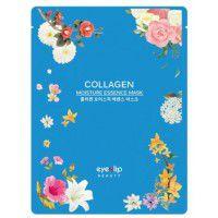 Collagen Oil Moisture Essence Mask - Увлажняющая тканевая маска с коллагеном