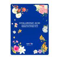 Hyaluronic Acid Moisture Essence Mask - Увлажняющая тканевая маска для лица с гиалуроновой кислотой
