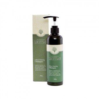 Welcos Mugens Legitime Deep Cleansing Shampoo - Шампунь от перхоти и выпадения волос Глубокое очищение