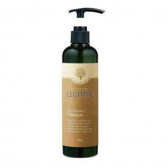 Welcos Mugens Legitime Rich Moisture Shampoo - Шампунь от выпадения волос увлажняющий