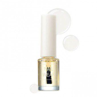 The Saem Nail Wear Cuticle Essential Oil - Масло для постоянного ухода за нежной кожей кутикулы