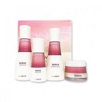 Mervie Hydra Skin Care 3 Set - Набор увлажняющих средств