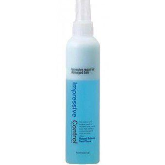 Welcos Mugens Natural Two-Phase - Несмываемый двухфазный спрей для увлажнения волос