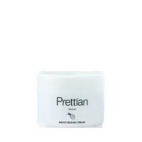 Moisturizing cream - Увлажняющий крем с муцином улитки