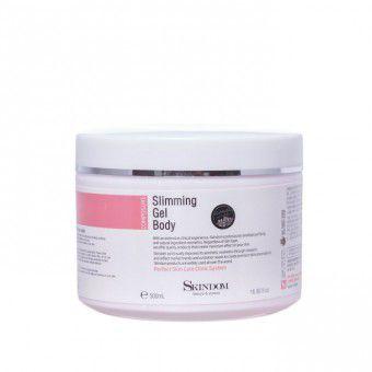 Skindom Slimming Gel Body - Гель для тела для похудения