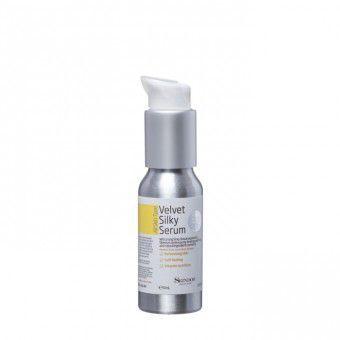 Skindom Velvet Silky Serum - Сыворотка для бархатистой и шелковистой кожи