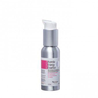 Skindom Acerola Energy Essence - Эссенция с экстрактом ацеролы для осветления кожи лица