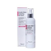 Double water hydrating Gel Toner - Многофункциональный тоник-бустер (гель) для лица