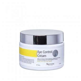 Skindom Eye Control Cream - Крем для кожи вокруг глаз