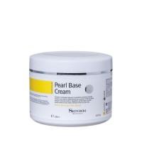 Gypsum Pearl Base Cream - Крем-основа для нанесения гипсовой маски