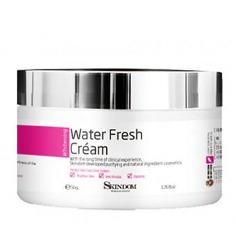 Skindom Water Fresh Cream - Крем увлажняющий освежающий