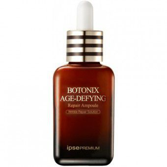 IPSE Premium Botonix Age-Defying Repair Ampoule - Антивозрастная восстанавливающая сыворотка