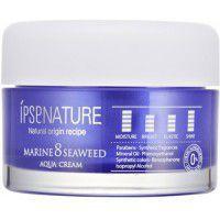 Nature Marine&Seaweed Aqua Cream - Увлажняющий крем для лица