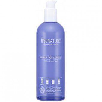 IPSE Nature Marine&Seaweed Aqua Emulsion - Увлажняющая эмульсия для лица