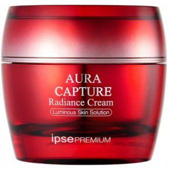 IPSE Premium Aura Capture Radiance Cream - Крем для сияния кожи