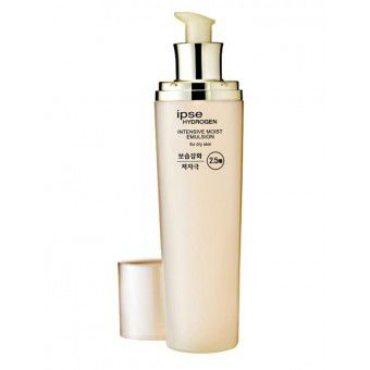 IPSE Hydrogen Intensive Moist Emulsion - Эмульсия для лица экстра-увлажняющая