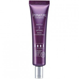 IPSE Nature Phyto 5 Lifting Repair Eye Concentrate - Концентрат для глаз с экстрактами трав и масел