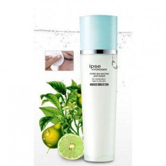 IPSE Hydrogen Pore-Balancing Softener - Тонер для жирной кожи