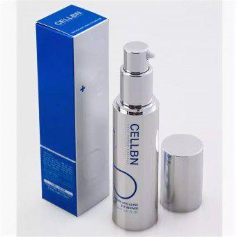 Cellbn Damage Anti-Aging Eye Reviver - Крем для кожи вокруг глаз с омолаживающим эффектом