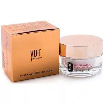 Yu.R The Primavera Energizer Cream - Витаминный крем для лица