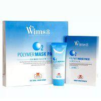 СO2 Polymer Mask Pack - Программа Карбокситерапия