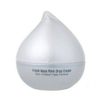 TonyMoly Fresh Aqua Pure Drop Cream2 - Крем осветляющий антивозрастной